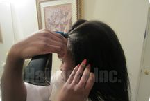 natural hair treatments  / treatments for natural hair
