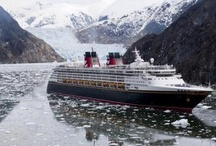 Disney Cruise Line / Ahoy! Come sail away with Disney Cruise Line!