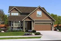 New Homes in Pierce County