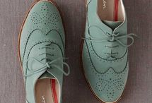 must love oxfords