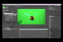 animatie move