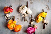 //wedding - bunch-o-bouquets// / by Kate Morawetz