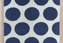 Laundry Room Rug Options / by Mary Canary