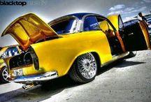 Simca 1958