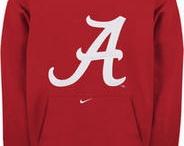 Alabama ! Roll Tide (: