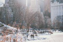 Photographie hivernale