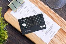 شركة أوبر تطلق بطاقة إئتمانية جديدة بمواصفات رائعة - Uber Credit Card