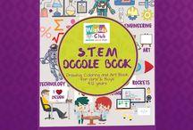 STEM & STEAM: Teachers and Educators