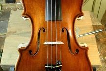 My Friends' Violins