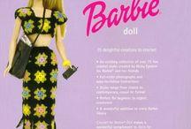 Barbie patrone