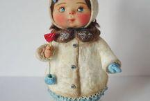 куклы Гапчинская