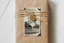 ! GIFT PACKAGING