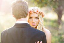 Wedding Photography : Inspiration / by Erika Humke | Humke Group Photo + Design
