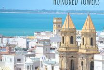 The Best of Andalusia, Spain (Travel Group Board) / The best tips and advice on travelling in the south of Spain. Andalusia is one of the most stunning regions in Europe. If you would like to contribute to this group board please 1) follow my profile and this board. 2) send me a DM on Pinterest with request to join. RULES: 1) Only vertical pins 2) Only 1 pin per day 3) Good quality vertical pins only 4) No spammy behaviour 4) Check and re-pin as you see fit to help other bloggers too. Happy pinning! #seville #cordoba #ronda #malaga #cadiz