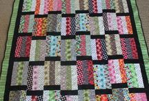 Quilts: Strips, Strings, Selvages