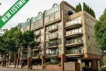 424 1515 W2nd Avenue, Vancouver, BC Canada