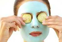 natural facials from ur cupboard