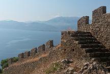 Trip to Nafpaktos - Greece / Nafpaktos
