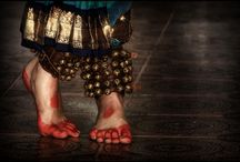 Classical feet