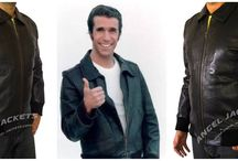 Henry Winkler / by Angel Jackets