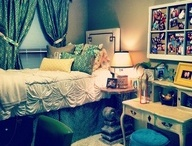 Dorm Room Redo Ideas / Sam & Kaitlyn's dorm for 2014-2015! Ideas, crafts, and inspiration to disguise our dorm room as home :) / by Kaitlyn Ramirez