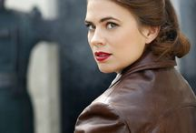 Agent Carter / by Jess