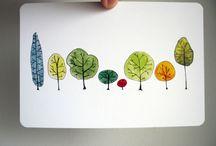 Drawing ideas / Creative ideas