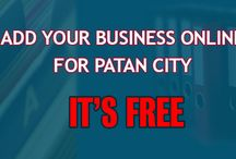 Patan District / All Local Retailers & Services In Patan Area.