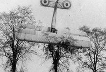 World War One / Alles um den 1 . Weltkrieg