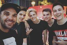 youtubers ❤❤❤