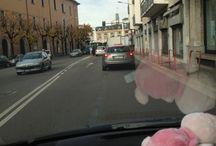 MI LINDA FAMILIA / La vida en Italia de la Familia Lette