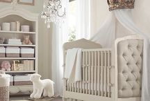 Nurseries for our GREATEST gift