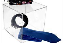 cubi plexiglass