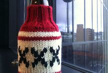 Quirky crochet / Crochet with a twist