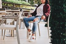 #SHOUTFIT / The shoephoric SHOUTFIT is a lookbook of your SHOES +  OUTFIT.