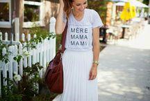 T-shirts dia das mães