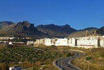 Jaén / Guía de Jaén, qué ver y hacer, fiestas y gastronomía tradicional o cómo llegar, toda la información para que planifiques tu visita a la ciudad, http://bit.ly/247xs8Q.