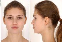 Facial Refs