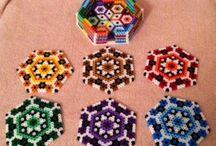 hama beads <3 <3 <3