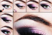 MakeUpInspiration