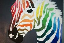 Intro: Color / by Sarah Alvarez