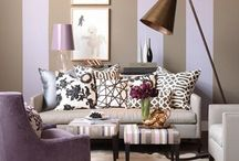 Living Spaces / Inspired designs and ideas for living spaces