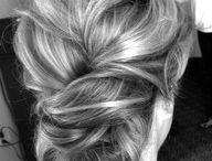 Hair / by Jackie Wilder