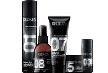 Style Connection Products / NEW specialty hair styling products that transform hair's surface. Find the hair styling product that works best for your type of hair and needs.  / by Victoria's 5th Avenue Salon