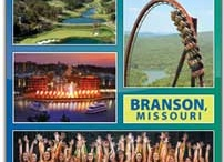 Meetings and Conventions / When it comes to selecting a site for your next event, we realize that there are countless destination options from which to choose. Thank you for considering the Branson/Lakes Area, nestled in the heart of the lovely Ozark Mountains in the southwest corner of Missouri.  / by Explore Branson