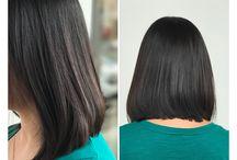 Jin Park   KSY Hair Stylist / Kim Sun Young Hair & Beauty Salon   Los Angeles, CA