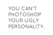 Word / So true