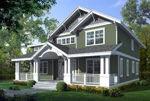 House plans / by Katie Floyd