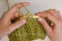 videa pletení