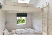 Bedroom - summer house
